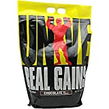 universal weight gainer