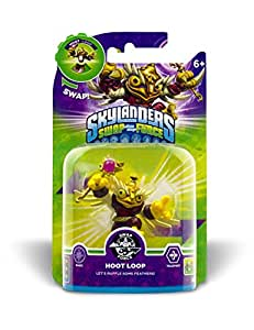 Figurine Skylanders : Swap Force - Swap Force Hoot Loop