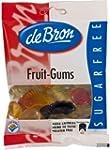 deBron Low Carb Fruchtgummis 100g