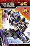 Last Prime (Transformers 2) (0007315015) by West, Tracey