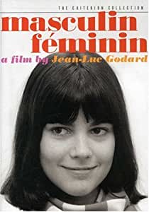 Masculin Feminin (The Criterion Collection) (Bilingual)