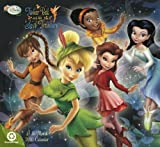 Disney Fairies 2010 Wall Calendar