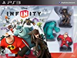 DISNEY INFINITY Starter Pack PlayStation 3 (including Randall and Power Disc Pack)