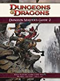Dungeon Master's Guide 2: A 4th Edition D&D Core Rulebook(Mike Mearls/Robin D. Laws/Greg Gorden)