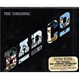 The 'original' Bad Co. Anthologyby Bad Company