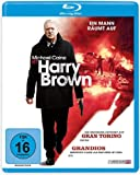 Harry Brown [Blu-ray]
