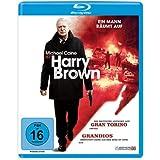 """Harry Brown [Blu-ray]von """"Michael Caine"""""""