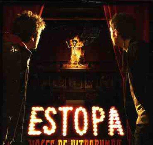 Estopa - Álbum Desconocido - Zortam Music