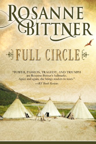 Rosanne Bittner - Full Circle