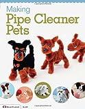 Design Originals DO-5431 Design Originals-Making Pipe Cleaner Pets