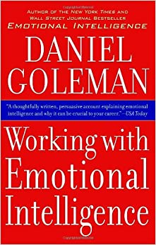 an analysis of emotional intelligence by daniel goleman The survey is adapted on the basis of bar-on's and daniel goleman's emotional intelligence data analysis is important because it let researcher feel for the.