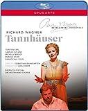 Wagner:Tannhauser [Bayreuth Festival Orchestra and Chorus ] [OPUS ARTE: BLU RAY] [Blu-ray] [2015]