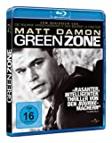 Image de Green Zone [Blu-ray] [Import allemand]