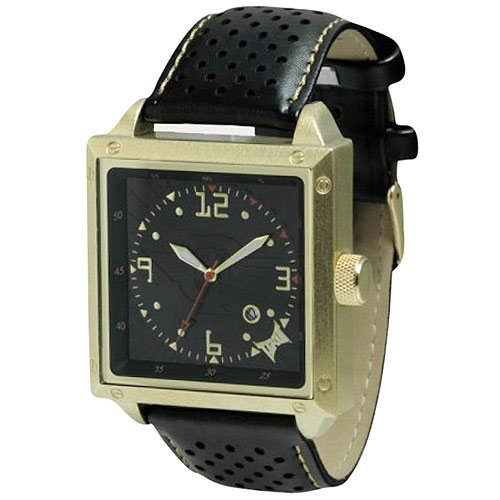 TapouT Concorde Watch – Gold