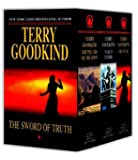 Sword Of Truth, Boxed Set 3