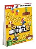 New Super Mario Bros. 2 Official Prima Game Guide