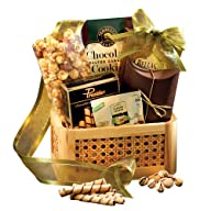 Broadway Basketeers Mother's Day Impr…