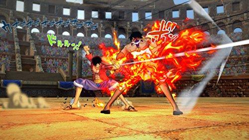 One Piece: Burning Blood screenshot
