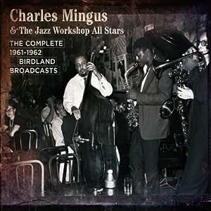 Complete 1961-62 Birdland Broadcasts (3CD) Deluxe