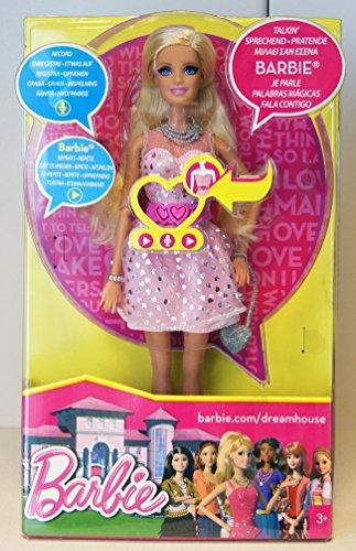 Barbie-Life-in-the-Dreamhouse-Sprechende-Barbie-mit-Aufnahmefunktion