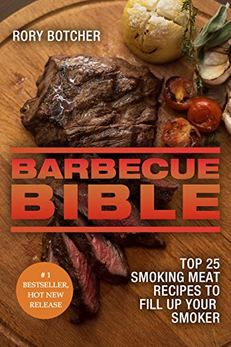 Barbecue Bible: Top
