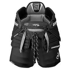 Buy Warrior Intermediate Ritual Goalie Hockey Pants by Warrior