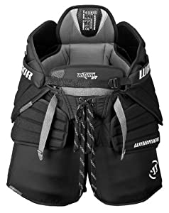 Warrior Intermediate Ritual Goalie Hockey Pants by Warrior