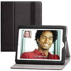 Merkury Innovations Trinity Case for iPad 2 - Black (M-IP2F210)