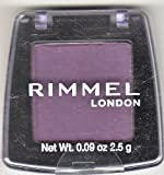 Rimmel Colour Rush Mono Eyeshadow - 370 Intense