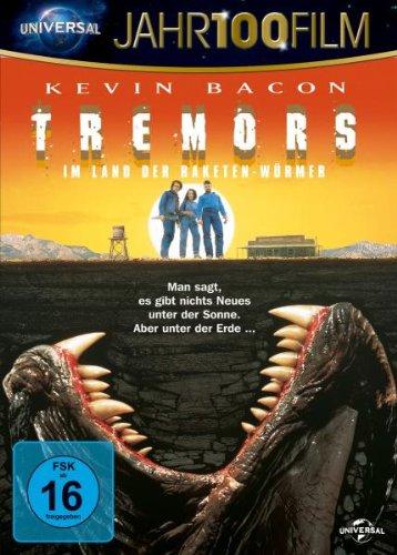 Tremors - Im Land der Raketenwürmer (Jahr100Film)