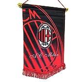 海外サッカー クラブ・代表チーム エンブレム ペナント (全14種) ACミラン AC Milan