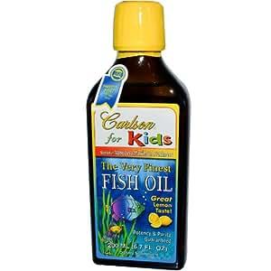List price 27 90 price 18 23 3 for Carlson fish oil liquid