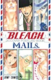 MAILs. BLEACH JCCOVER POSTCARD BOOK