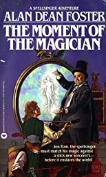 Moment of the Magician