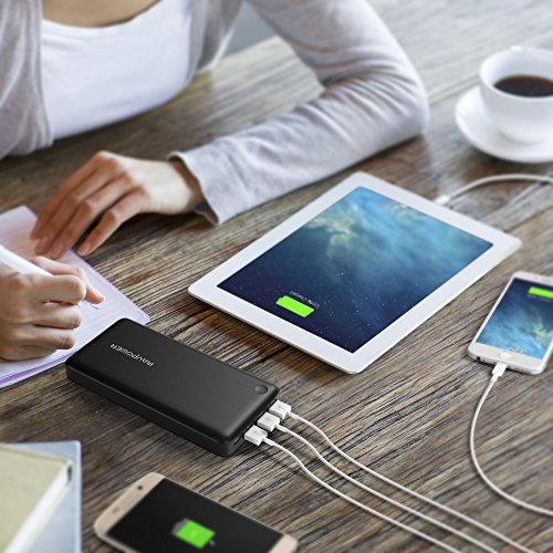 RAVPower-RP-PB41-26800mAh-3-Port-USB-Power-Bank