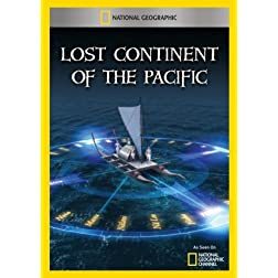 Lost Continent of the Pacific