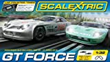 Scalextric C1274 GT Force 1:32 Scale Race Set