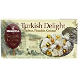Koska Mixed Nut Turkish Delight 500 g (Pack of 2)