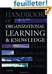 Handbook of Organizational Learning a...