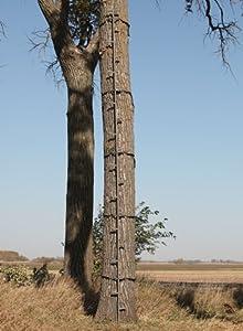 Amazon Com Sniper Treestands 20 Feet Stick Hunting