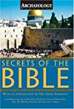 img - for Secrets of the Bible book / textbook / text book