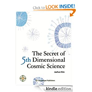 The Secret of 5th Dimensional Cosmic Science