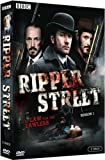 Ripper Street: Season One (DVD Box Set 3 Disc)