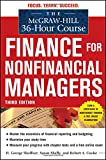 The McGraw-Hill 36-Hour Course: Finance for Non-Financial Managers 3/E (McGraw-Hill 36-Hour Courses)