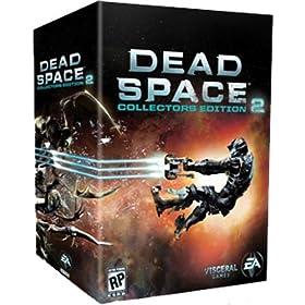 Dead Space 2 Collector's Edition: Xbox 360