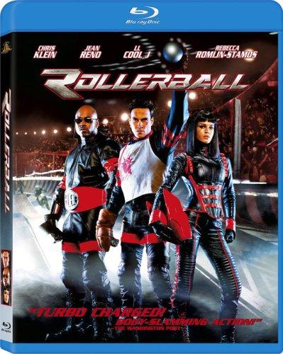 Rollerball / Роллербол (2002)