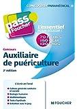 Pass'Foucher - Concours Auxiliaire de puériculture 2e édition