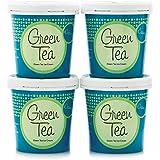 eCreamery Classic Green Tea Ice Cream - 4 pack