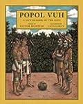 Popol Vuh: A Scared Book Of The Maya
