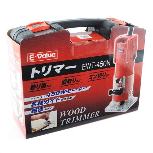 E-Value トリマー 450W EWT-450N
